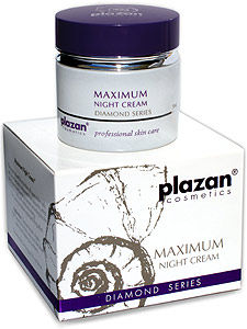 Anti aging Plazan Maximum Night Diamond image