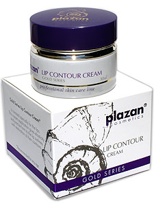 Plazan Anti-wrinkle-Lip Contour Cream image