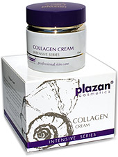 plazan collagen cream image