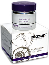 facial skin care products - maximum day cream image