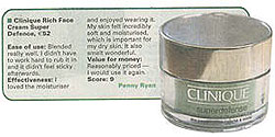 Clinique skin care test by Irish Examiner
